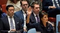 Giải pháp cho vấn đề Triều Tiên không nằm trong tay Mỹ