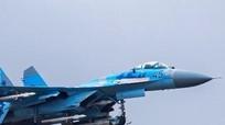 Ukraine đặt lực lượng không quân trong trạng thái sẵn sàng chiến đấu