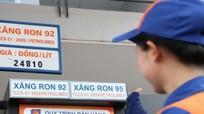 Petrolimex ngừng bán xăng RON 92 từ năm sau