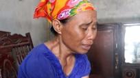 Nỗi đau người mẹ không có tiền mổ tim cho con gái