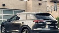Mazda CX-9 2018 có giá từ 752 triệu đồng