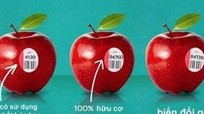 3 bí quyết nhận biết thực phẩm biến đổi gen