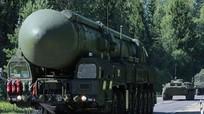 Nga phóng tên lửa có thể mang 10 đầu đạn nhiệt hạch