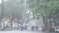 Cảnh báo: Bão số 10 sẽ đổ bộ vào Nghệ An