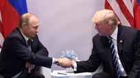 Tổng thống Trump - Putin sẽ gặp nhau tại Việt Nam?