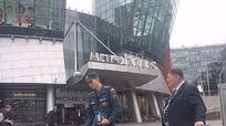 Bị dọa bom, Nga sơ tán hơn 10.000 người ở thủ đô