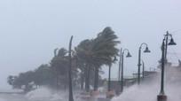 Những cơn bão lạ lùng trong lịch sử