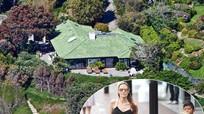 Cuộc sống của mẹ con Jolie sau một năm vắng Brad Pitt