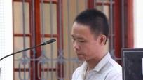 Lĩnh án 20 năm tù về tội mua bán trái phép chất ma túy