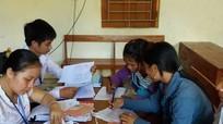 Tương Dương chi trả kinh phí cho phụ nữ nghèo thực hiện tốt chính sách dân số