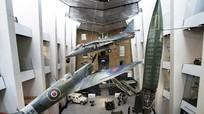 10 bảo tàng quân sự ấn tượng thế giới