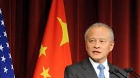 Trung Quốc đòi Mỹ ngừng ngay việc đe dọa Triều Tiên