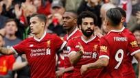 Liverpool tiếp tục không thắng dù Coutinho đá chính