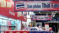 Lo lắng trước sự xâm lấn của hàng Thái Lan