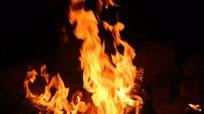 Thiếu nợ vì 'chơi' ma túy, bảo vệ phóng hỏa đốt ngân hàng
