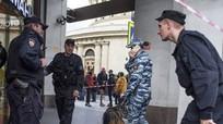 Nga sơ tán quy mô lớn vì bị dọa đánh bom khắp nơi