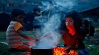 Hơn 400.000 người tị nạn Rohingya rời khỏi Myanmar