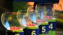 Nguyên tắc bốc thăm chia bảng World Cup 2018