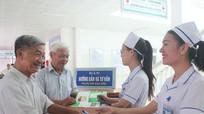 Bệnh viện Quân y 4 xây dựng hạ tầng phục vụ khám, chữa bệnh