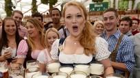 Lễ hội bia lớn nhất thế giới - Oktoberfest 2017 đã bắt đầu