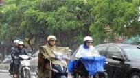 Thời tiết 18/9: Nghệ An có mưa rào và dông
