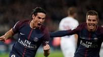 PSG thắng Lyon nhờ 2 bàn phản lưới nhà