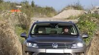 Nguyên tắc lái xe trên đường đồi núi trơn trượt