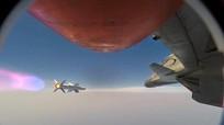 Tiêm kích Su-30MKI diệt mục tiêu siêu thanh