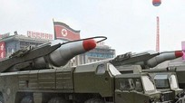 Triều Tiên cải tiến tên lửa thời Liên Xô