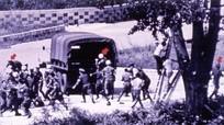 Xung đột Mỹ - Triều bị một cây bạch dương 'thổi bùng'