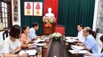 Đẩy mạnh tuyên truyền về kinh tế hợp tác trên Báo Nghệ An
