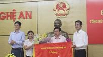 Nghệ An: 160.000 hộ thoát nghèo nhờ nguồn vốn tín dụng chính sách