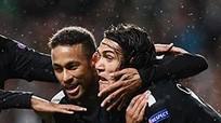 Neymar bỏ theo dõi Cavani trên mạng xã hội