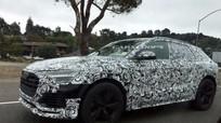 Thiết kế độc đáo của Audi Q8