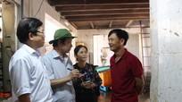 Thị xã Hoàng Mai xây dựng 466 mô hình dân vận khéo