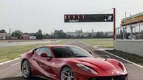 Ferrari và Lamborghini vẫn nói không với xe điện