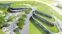 Đức sắp có trạm sạc xe điện lớn nhất thế giới