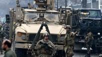 Lo Taliban tái chiếm, quân đội Mỹ có thể ở lại Afghanistan thêm 16 năm
