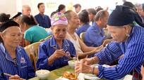 Bệnh viện phục hồi chức năng Nghệ An đảm bảo dinh dưỡng cho người bệnh