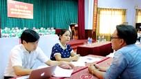 23 ứng viên tham gia kỳ thi tuyển vào Báo Nghệ An