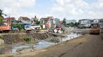 Phấn đấu giải phóng xong mặt bằng Tiểu dự án phát triển đô thị Vinh trong tháng tới