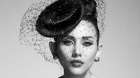 Võ Hoàng Yến - 'siêu mẫu thị phi' tỏa sáng trở lại