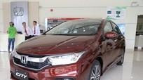 Sedan cỡ nhỏ dưới 650 triệu đồng hút khách Việt