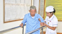 Bệnh viện PHCN Nghệ An: Nhiệt tình, tâm huyết với bệnh nhân