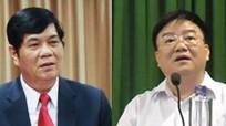 Ông Nguyễn Phong Quang và Nguyễn Anh Dũng bị cách mọi chức vụ về Đảng