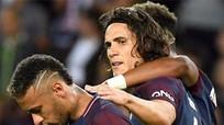 PSG yêu cầu Neymar không tranh đá phạt đền với Cavani