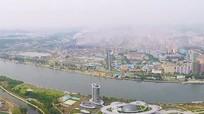 Hình ảnh đất nước Triều Tiên - một góc máy mới