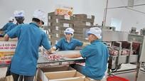 Kim ngạch xuất khẩu hàng hóa của Nghệ An tăng 30%