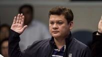 Ông Duterte cho phép giết nếu con trai buôn ma túy