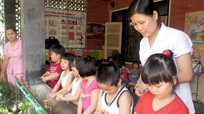 Nâng cao nhận thức người dân vệ sinh cá nhân, môi trường phòng bệnh, dịch